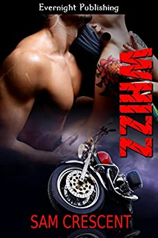 Whizz (The Skulls Book 9) by [Sam Crescent]