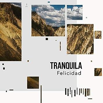 # 1 Album: Tranquila Felicidad