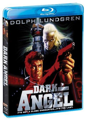 Dark Angel [Edizione: Stati Uniti] [Reino Unido] [Blu-ray]