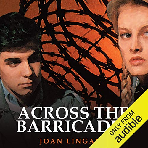 Across the Barricades  By  cover art