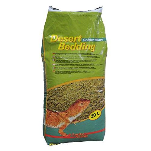 Lucky Reptile DBY-20 Desert Bedding