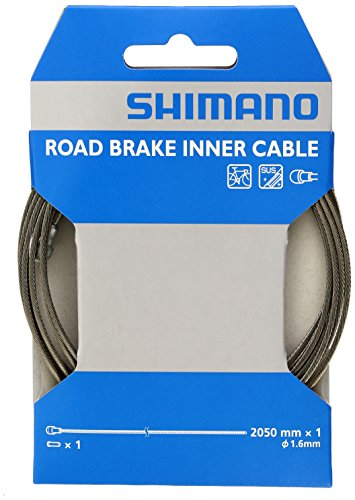 Shimano Bremszug Road Edelstahl 2050 mm