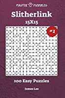 Slitherlink Puzzles - 200 Easy 15x15 vol. 1