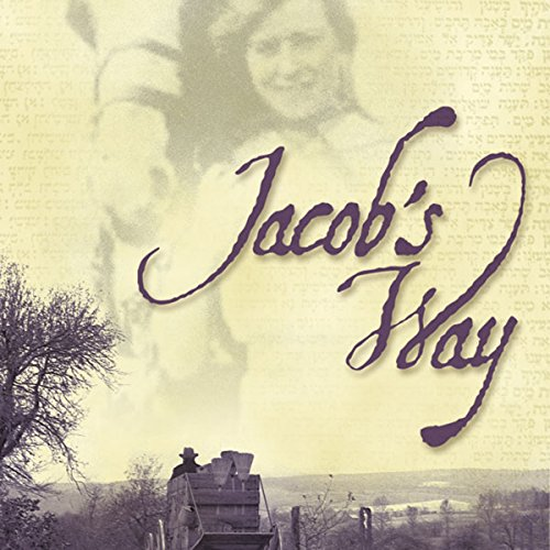 Jacob's Way audiobook cover art