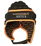 Kooga Rugby scrumcap Stag Airtech Loop Oranje - 176