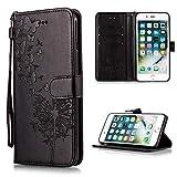 XYAL00020012 Xingyue Aile Covers y Fundas para iPhone XS MAX, teléfono Volver Cubierta de la Carpeta del Caso del tirón para el iPhone XR X 5 5S 6S 8 7 Plus