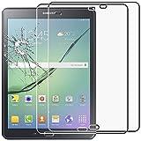 ebestStar - Pack x2 Verre trempé Compatible avec Samsung Galaxy Tab S2 9.7 SM-T813, T815 T810 Film Protection Protecteur Anti...
