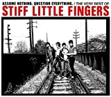 Assume Nothing. Question Everything: The Very Best of Stiff Little Fingers von Stiff Little Fingers