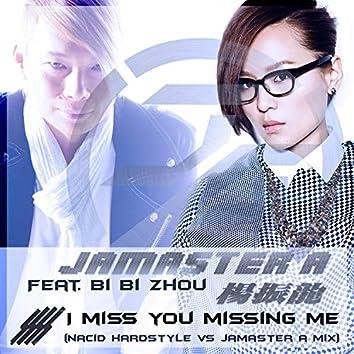 I Miss You Missing Me (feat. Bi Bi Zhou)
