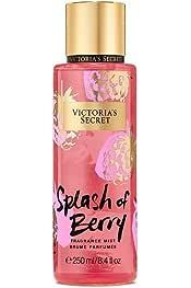 victoria secret perfumes splash of berry