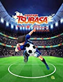 Captain Tsubasa : Rise of New Champions手帳 NoteBook: キャプテン翼 PS4ゲーム用ノートブックギフト