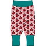 Maxomorra Baby Rib LADYBUG 074/080 - Pantalones para bebé