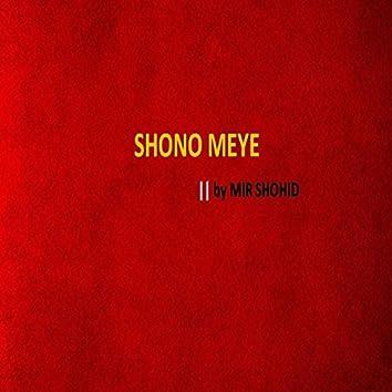 Shono Meye