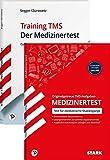 STARK TMS - Der Medizinertest - Training TMS +  Originalgetreue TMS-Aufgaben - Felix Segger
