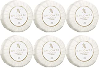 Best bvlgari ritz carlton soap Reviews