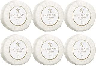 Best bvlgari blanc soap Reviews