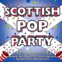 Scottish Pop Party