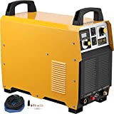 Mophorn 100 Amp Plasma Cutter Pilot ARC 380V Plasma Cutting Machine 35mm Cutting Thickness Portable Plasma Welder IGBT Inverter Digital Plasma Welding Machine