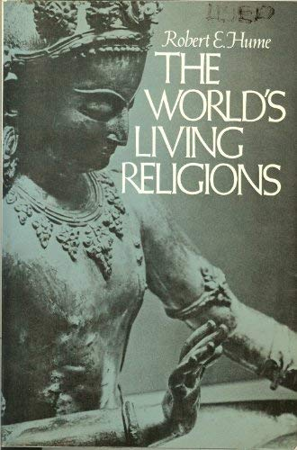 World's Living Religions (Main Themes in European History)