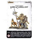 Warhammer Fantasy Battle: Age of Sigmar Stormcast Eternals Lord - Castellant by Games Workshop
