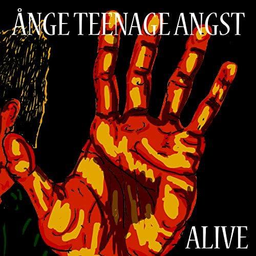 Ånge Teenage Angst