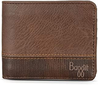 Baggit Men's Clutch (Brown) (Unitsnits 1)