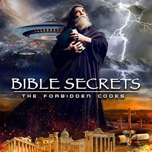 Couverture de Bible Secrets: The Forbidden Codes