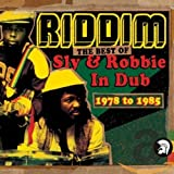 Riddim: the Best of Sly & Robb - Sly & Robbie