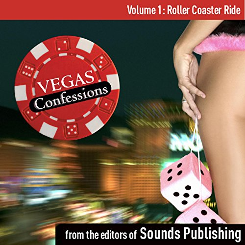 Vegas Confessions 1 cover art