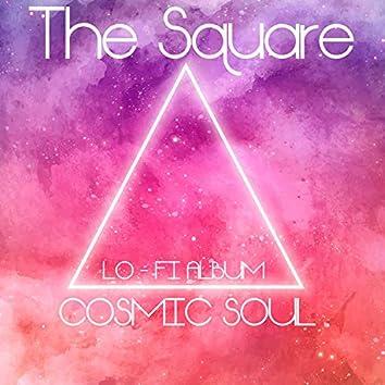 Cosmic Soul (Lo Fi Album)