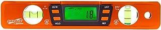 Swanson SVT200 9-Inch Savage Digital Torpedo Level with Neodymium Magnets