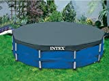 Intex 10' ft Round Diameter Swimming Pool Debris Cover