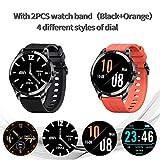 Zoom IMG-1 blackview x1 smartwatch orologio fitness