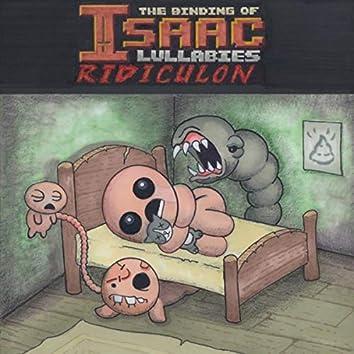 The Binding of Isaac: Lullabies