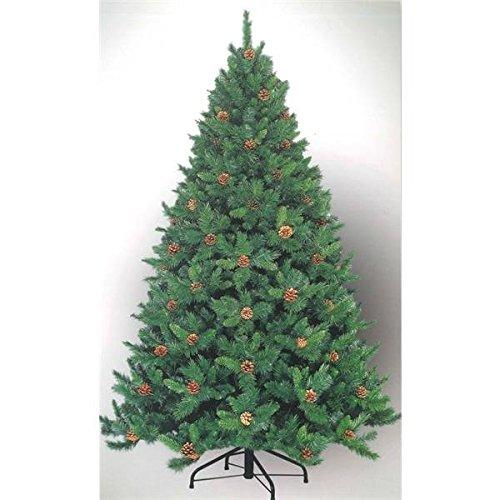 Giocoplast Natale ALB. Diamante delle Dolomiti 180cm, multicolore