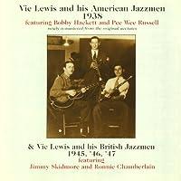 Vic Lewis & His American Jazzmen 1938/His British