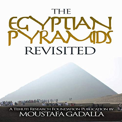 Egyptian Pyramids Revisited  By  cover art
