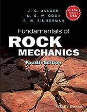 Fundamentals Of Rock Mechanics 4Ed (Pb 2014)