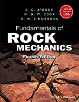 Fundamentals Of Rock Mechanics 4Ed (Pb 2014) [Paperback] [Jan 01, 2012] Jaeger