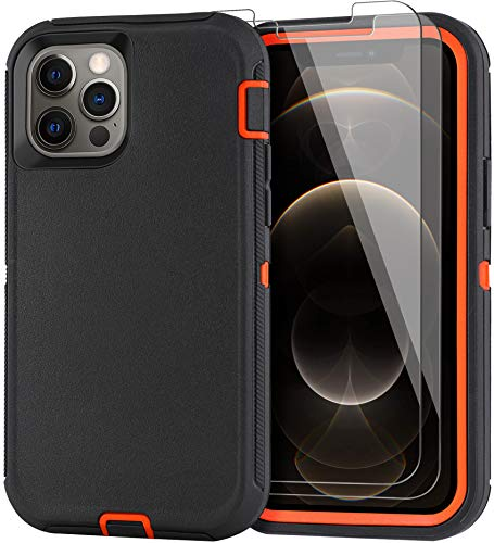Case for iPhone 12 Pro Max Case 6.7