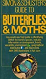 Simon and Schuster's Guide to Butterflies and Moths