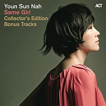 Same Girl Collector's Edition Bonus Tracks
