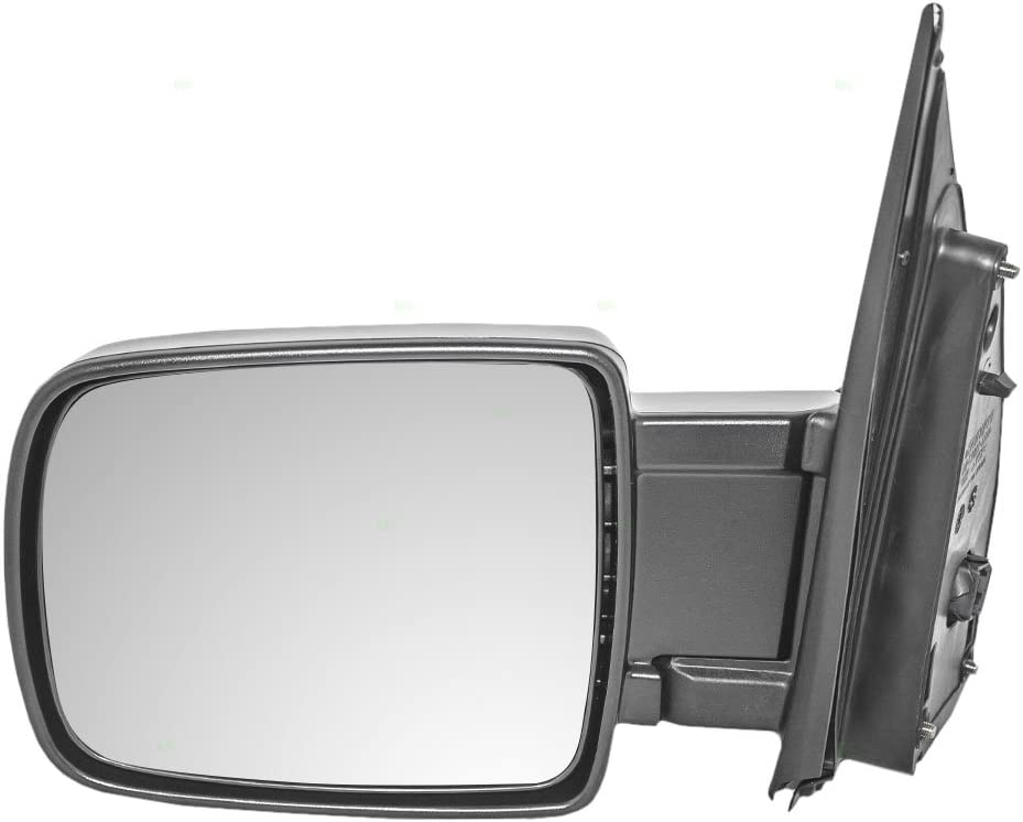 Brock Replacement Drivers Tampa Mall Power Side supreme Compatible Mirror View with