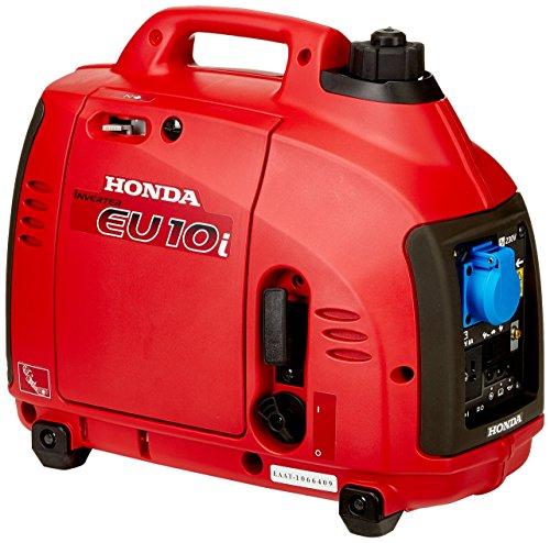 Honda 32717 Stromgenerator im Test - 2
