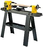 Fartools 113247 Torno de madera 550 W Capacidad maxi de trabajo Diámetro 300 mm/900 mm