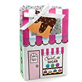 Sweet Shoppe - Candy and Bakery Birthday Party or Baby Shower Favor...