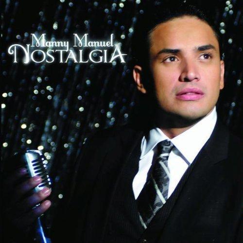 Nostalgia by Manuel, Manny (2004-12-07)