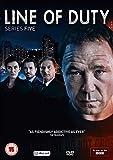 Line of Duty - Series 5 [DVD]