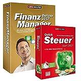 Lexware Finanzmanager 2017 inkl Quicksteuer Start Finanzpaket 2017 -
