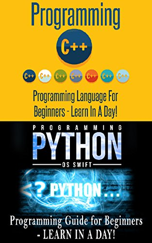 Python: C++ Programming Guide - Programming Language In a Day!: Box Set Collection Guide (C++, Python, JAVA, SQL, HTML) (English Edition)